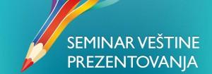 "Seminar ""Veštine prezentovanja"" @ Represent Communications"