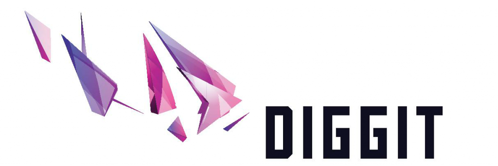diggit logo
