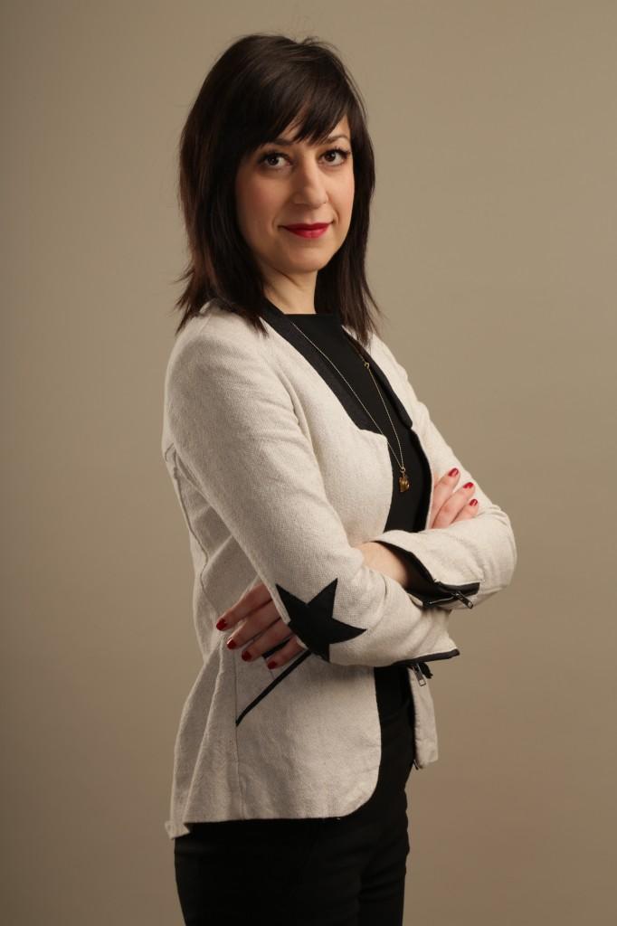 Gabrijela Kasapovic
