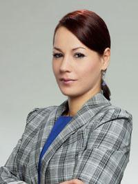 Jelena Ivanović IAA Serbia