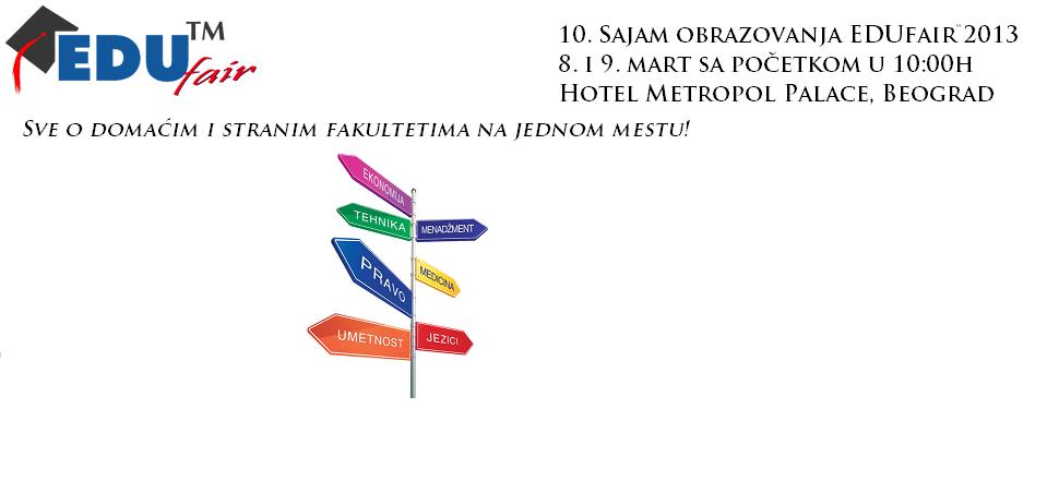 edufair 2013
