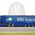 IBM Systems Technology Truck
