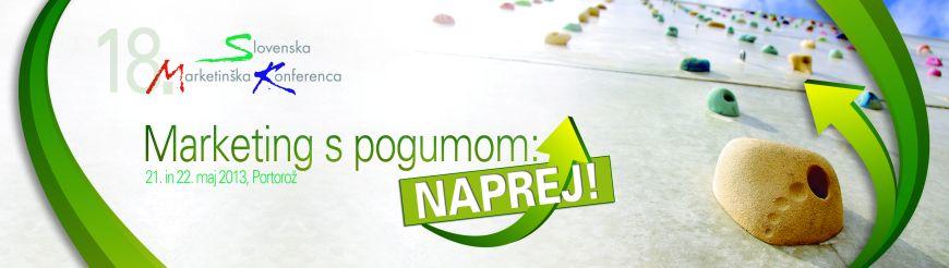 slovenska marketinska konferenca
