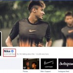 Nike Facebook Verified