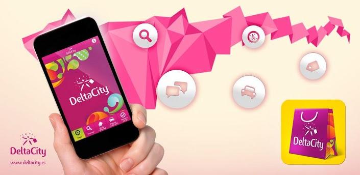 delta city app
