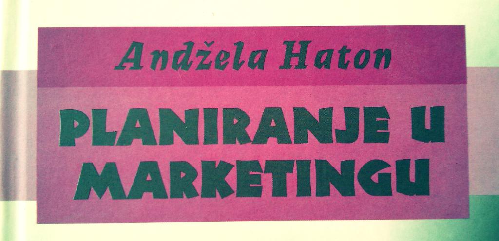 planiranje u marketingu clio