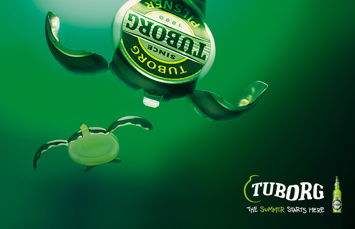 Tuborg Turtles