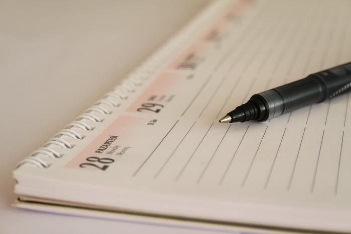 calendar-agenda