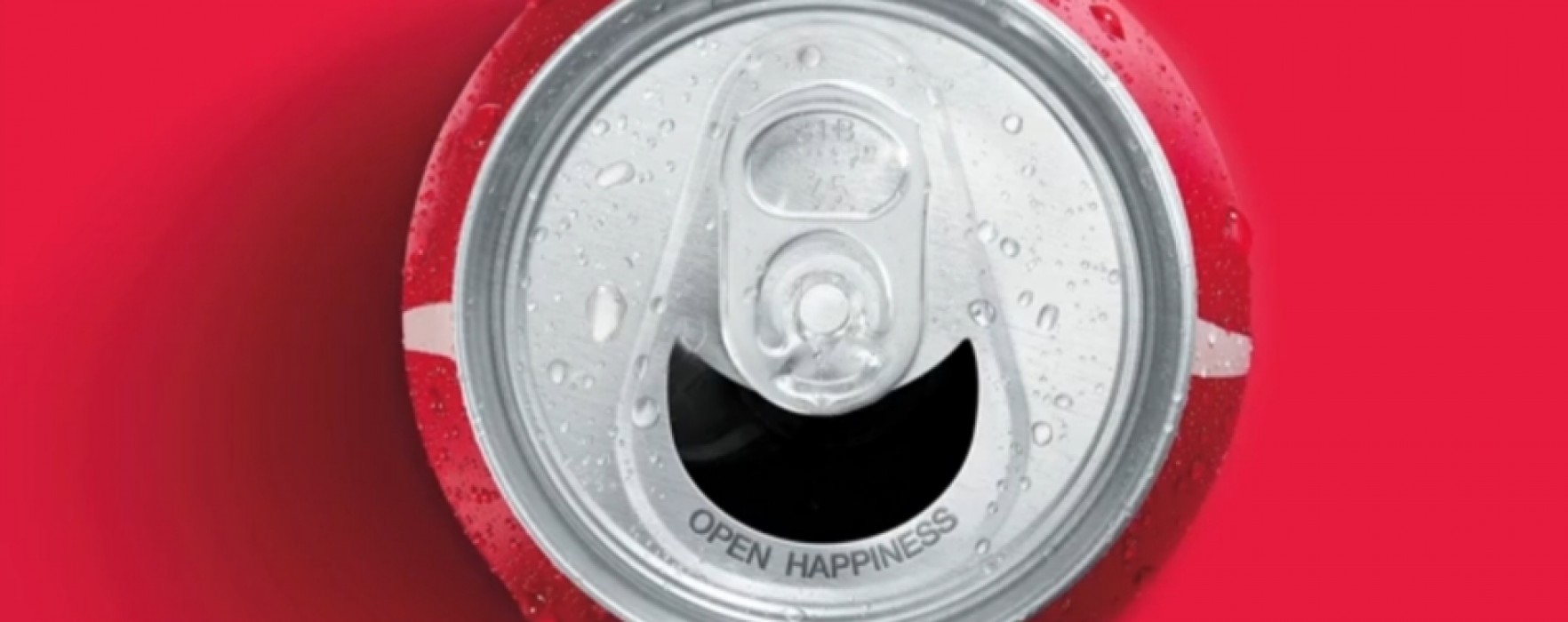 Uzvratite osmeh: Nova Coca-Cola limenka vam se osmehuje