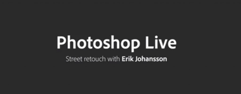 photoshop live adobe nordic