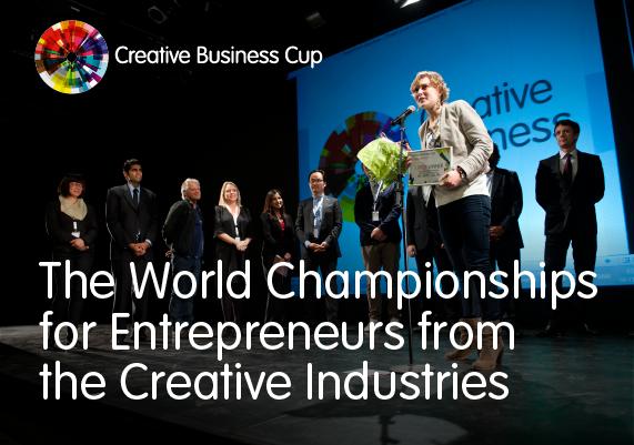 Konkurs za Kreativni biznis kup