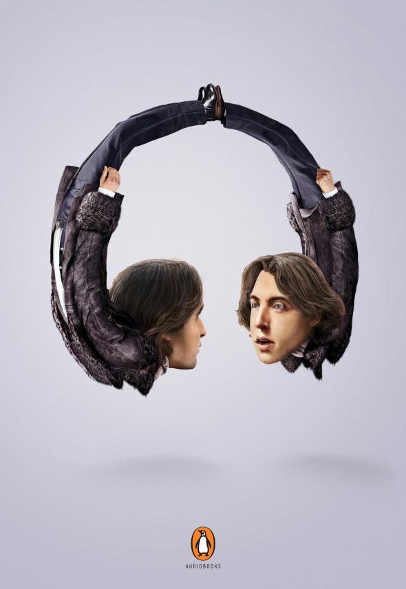Penguin Audiobooks Oscar Wilde