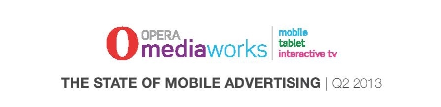 The State of Mobile Advertising