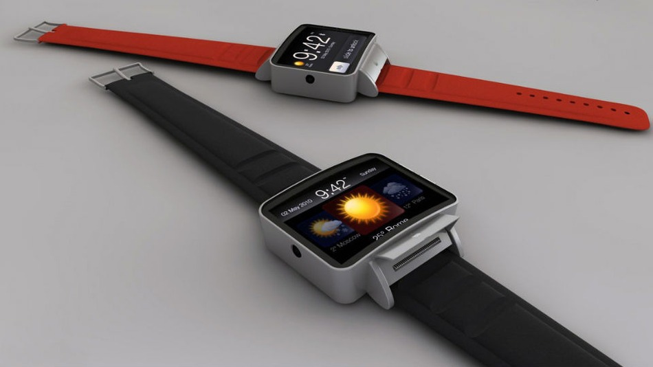 iwatch apple mashable