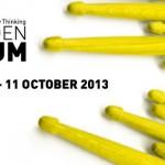 Golden Drum cover