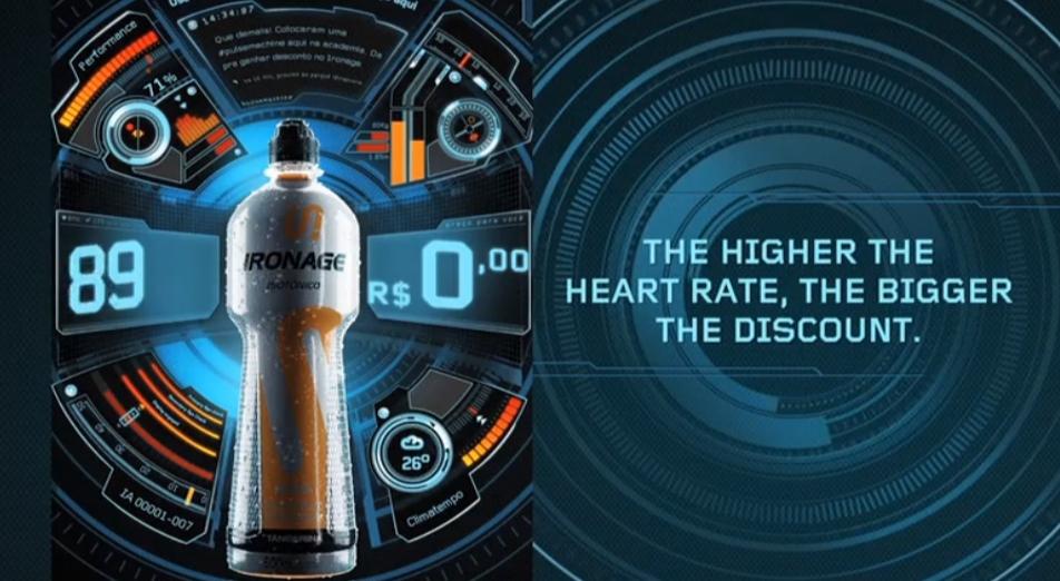 ironage isotonico puls machine