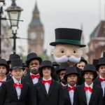 Monopoly Empire Strikes London