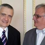 Novo rukovodstvo Konferencije suosnivaca RNIDS-a