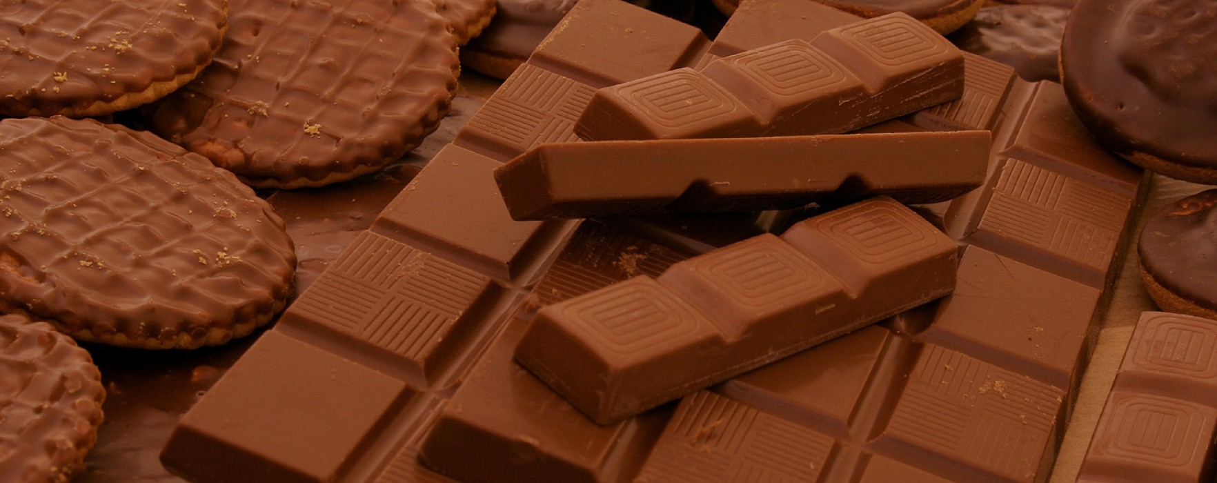 Čokolada i reklame: Inspiraciji nikad kraja