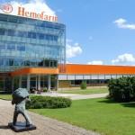 hemofarm upravna zgrada