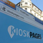 kioskpages flash mob