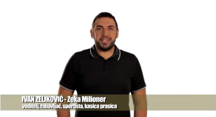 zeka milioner charger