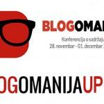 blogomanijaUP cover