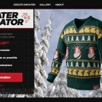 Coke-Zero-Sweater-Generator
