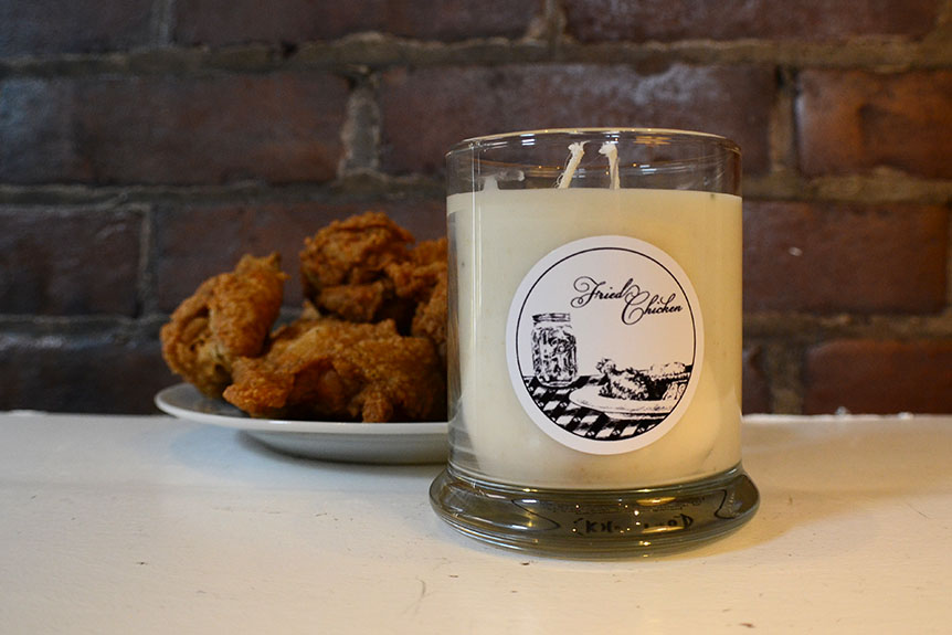 Kentucky Fried Candles 1