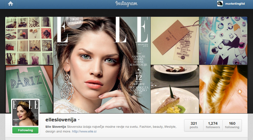 elleslovenija-on-Instagram