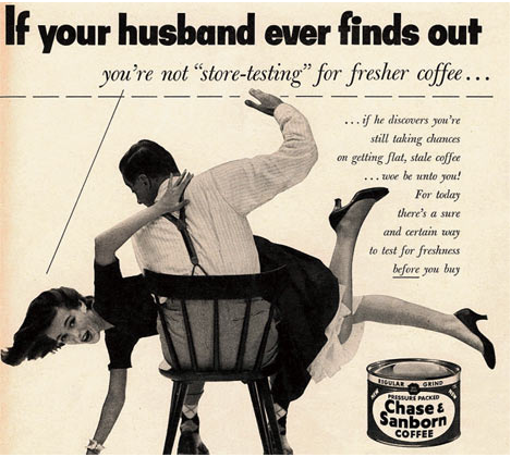 if your husband ever finds out