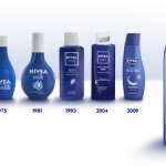 nivea 50 yrs body milk