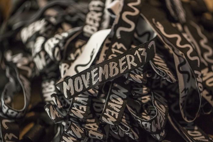movember 13