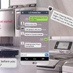LG_HomeChat servis