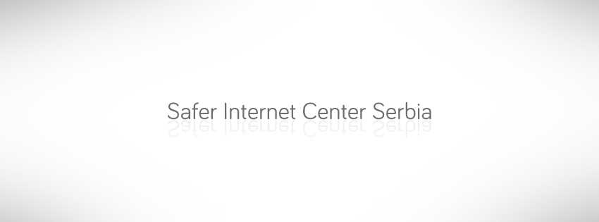 safer internet center serbia