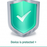 LG Nexus Kaspersky Internet Security 2014 Screenshot 3