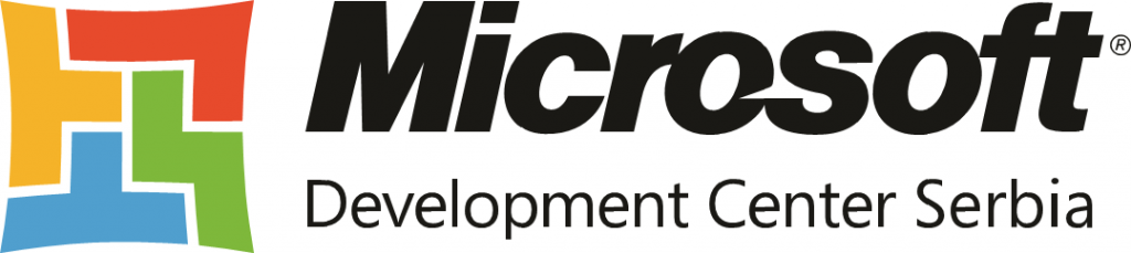 Microsoft Dev center logo