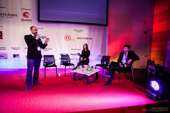 marketing kingdom zagreb 2013