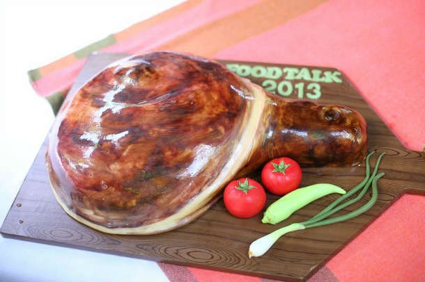 FoodTalk 2013