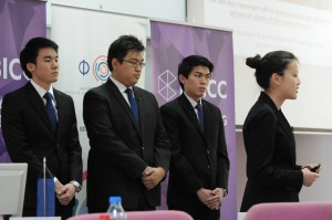Belgrade Business International Case Competition @ Fakultet organizacionih nauka | Belgrade | Serbia