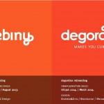 webiny degordian logos