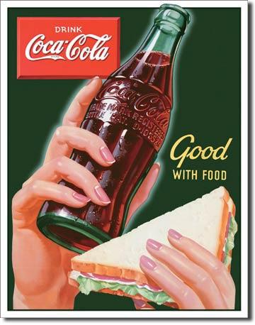 Coca Cola 18
