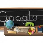 Google-Doodle teachers day