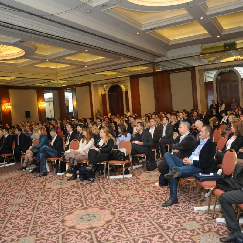Marketing Summit Belgrade: Marketing pobeđuje!