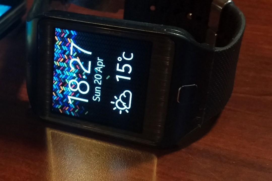 Samsung Galaxy S5 i Gear 2 Neo: Pametan telefon i pametna igračka