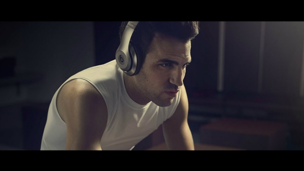 beats by dr dre fabregas