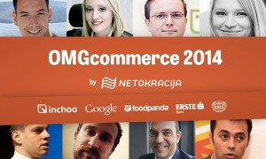 OMGCommerce 2014 @ Kraš Auditorium | Zagreb | City of Zagreb | Croatia
