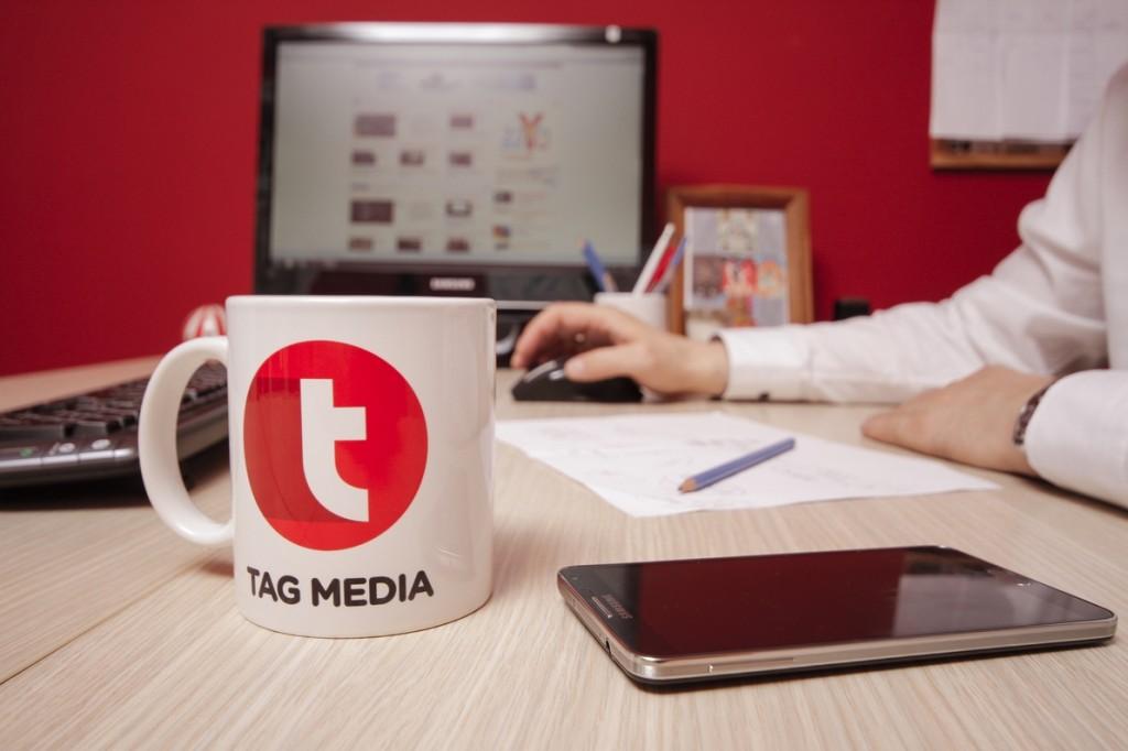tag media
