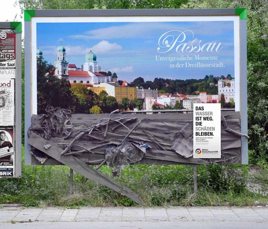 Passau: Jedinstveni doživljaj grada na tri reke. Voda je otišla, ali je šteta ostala.