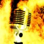 Burning-Mic